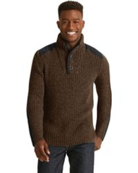Nau - Nazca Alpaca Sweater - Lyst