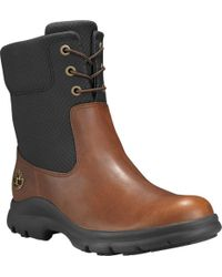 Timberland - Turain Ankle Waterproof Boot - Lyst