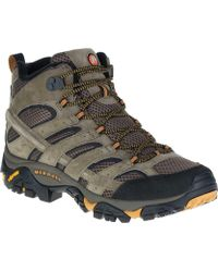 Merrell - Moab 2 Vent Mid Hiking Shoe - Lyst
