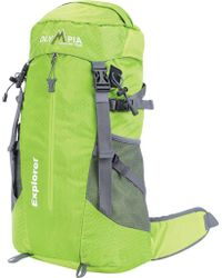 """Olympia - Explorer 20"""" Outdoor Backpack - Lyst"""