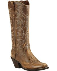 Ariat - Sheridan Cowgirl Boot - Lyst