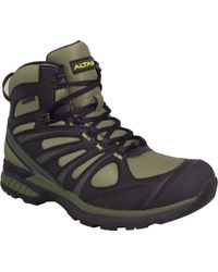Altama - Abootabad Trail Mid Waterproof Boot - Lyst