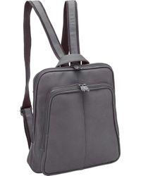 LeDonne Nokota Backpack - Gray