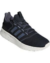 new concept cac45 fa403 adidas - Cloudfoam Ultimate Running Shoe - Lyst