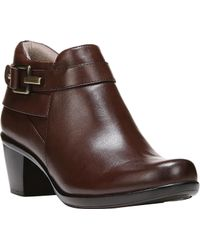 Naturalizer - Elenor Ankle Boot - Lyst