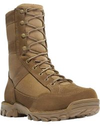 b9c8b70bf321a Lyst - Need Supply Co. Military Boot in Blue for Men