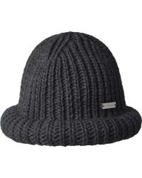 1fa42136a91 Lyst - Patagonia Fishermans Rolled Beanie in Black for Men