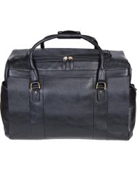 Scully   Oversize Duffle Bag 118   Lyst