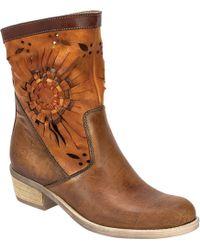 Summit White Mountain   Taryn Leather Boot   Lyst