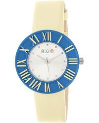 Crayo - Prestige Quartz Watch - Lyst
