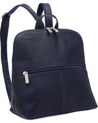 LeDonne Verella Backpack - Blue