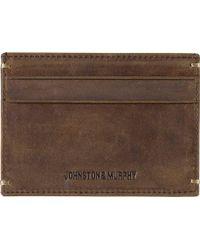 Johnston & Murphy - Weekender Case - Lyst