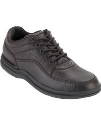 Rockport - World Tour Classic Men's Casual Oxfords - Lyst