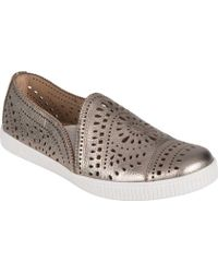 Earth - Tayberry Slip-on - Lyst