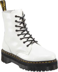 Dr. Martens - Jadon 8-eye Boot - Lyst
