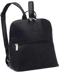 LeDonne Verella Backpack - Black
