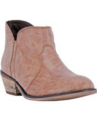 Dingo - Socorro Di8973 Ankle Boot - Lyst