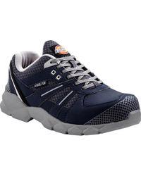 dickies work shoe