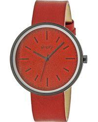 Simplify - The 3000 Quartz Watch - Lyst