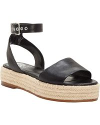 Vince Camuto - Kathalia Platform Sandal - Lyst