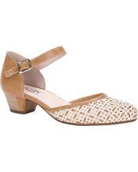 Pikolinos - Elba Closed Toe Sandal W3m-5683 - Lyst