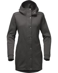 The North Face - Recover-up Jacket - Lyst