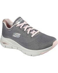 Skechers - Arch Fit Sunny Outlook Sneaker - Lyst
