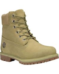 """Timberland - Earthkeepers 6"""" Premium Boot - Lyst"""