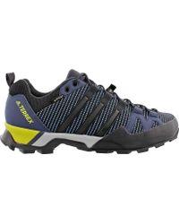 save off a802a 9e1f9 adidas - Terrex Scope Gore-tex Approach Shoe - Lyst