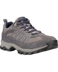 Timberland - Mount Maddsen Lite Low Hiking Shoe - Lyst