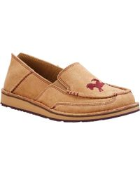 Ariat - English Cruiser Loafer - Lyst