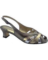 Ros Hommerson Pearl Slingback(Women's) -Black Lizard Print Leather Great Deals Online Comfortable Outlet The Cheapest View New Fashion Style Of D0fkmQrSBG