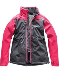 The North Face - Resolve Plus Jacket - Lyst