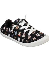eed939bc7ee2 Skechers - Bobs Beach Bingo Dapper Party Sneaker - Lyst