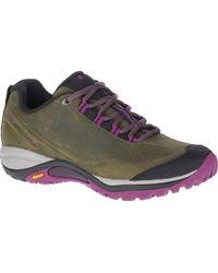 Merrell - Siren Traveller 3 Trail Shoe - Lyst