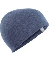 Icebreaker - Pocket Hat - Lyst