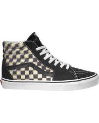 c2d0bb829f431d Men s Elijah Leather High-top Sneakers.  215. Bloomingdale s · Vans -  Sk8-hi Top Sneaker - Lyst