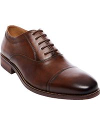 c7a2752fe72 Lyst - Steve Madden Crucible in Brown for Men