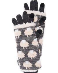 Muk Luks - 3-in-1 Glove - Lyst