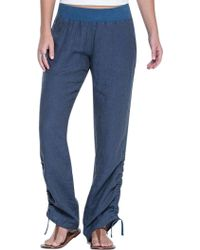 Toad&Co - Lina Pant - Lyst