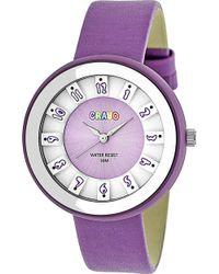 Crayo - Celebration Quartz Watch - Lyst