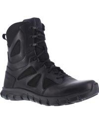 """Reebok - Rb806 Sublite Cushion Tactical 8"""" Wp St Boot - Lyst"""