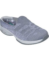 Skechers Relaxed Fit Commute Knitastic Sneaker Clog (Women's)