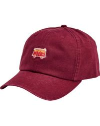 San Diego Hat Company - Dad Baseball Cap Slw3574 - Lyst