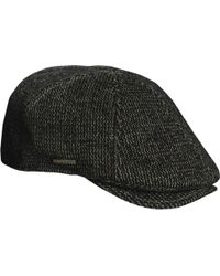 52f8b3be5ce Lyst - Stetson Stw515 in Black for Men