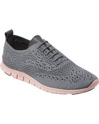 Cole Haan - Zerogrand Stitchlite Sneaker - Lyst