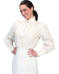 Scully - 775221 Blouse - Lyst