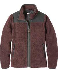 Mountain Khakis Fourteener Jacket - Brown