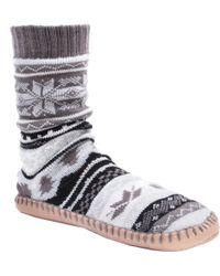 Muk Luks - Slipper Sock - Lyst