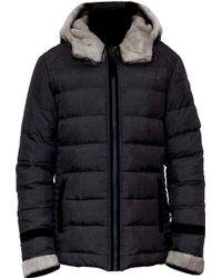 BEARPAW - Aurora Jacket - Lyst